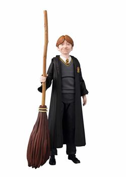 RON WEASLEY FIGURA 12 CM HARRY POTTER AND PHILOSOPHER'S STONE SH FIGUARTS