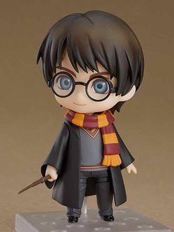 HARRY POTTER ESP EDITION BASE ROJA FIGURA 10 CM NENDOROID HARRY POTTER