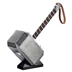 MJOLNIR MARTILLO THOR HAMMER ELECTRONIC 1:1 REPLICA MARVEL LEGENDS