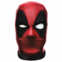 DEADPOOL BUSTO ANIMATRONICO ESCALA 1:1 MARVEL LEGENDS