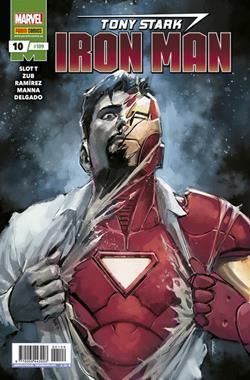 TONY STARK: IRON MAN 10