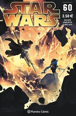 STAR WARS Nº60/64