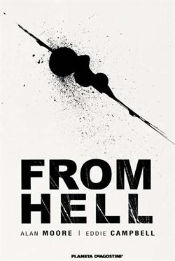 FROM HELL. NUEVA EDICION