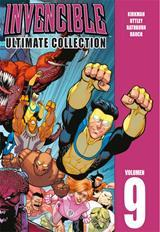 INVENCIBLE. ULTIMATE COLLECTION VOL. 09