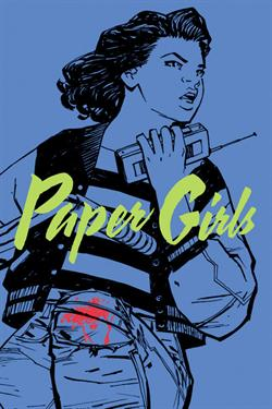 PAPER GIRLS Nº03