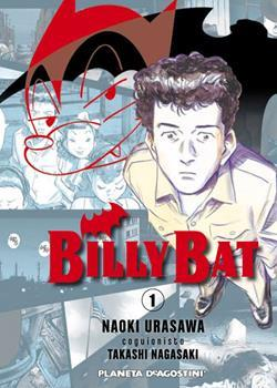PS BILLY BAT Nº01 1,95