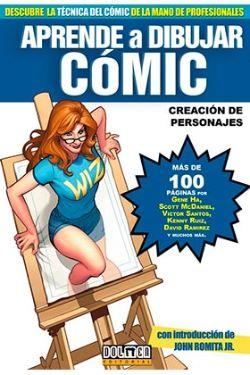 APRENDE A DIBUJAR COMIC VOL. 4 (CARTONE)