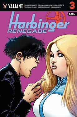 HARBINGER RENEGADE 03
