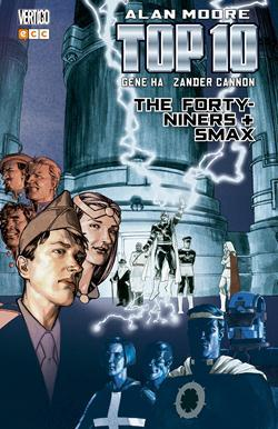 Top 10: the Forty Niners + Smax