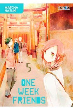 ONE WEEK FRIENDS 5 DE 7