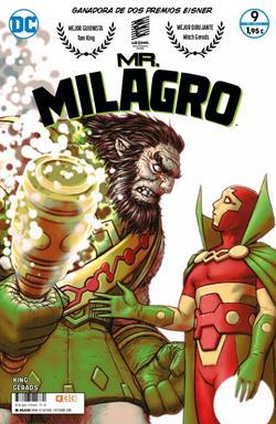 Mr. Milagro 09 de 12