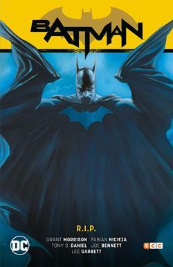 Batman: R.I.P. (vol. 3)