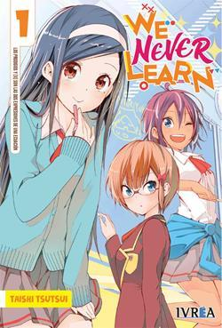 WE NEVER LEARN 01