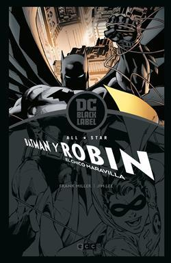 All-Star Batman y Robin: El Chico Maravilla
