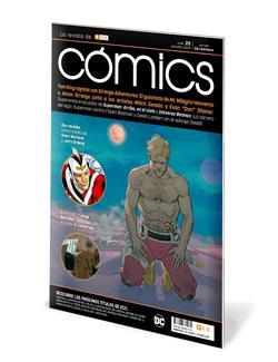 ECC Cómics Revista 20