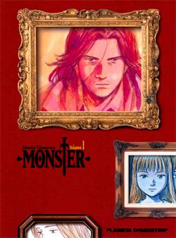 Monster. Volumen 1 (de 9)