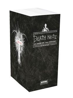 DEATH NOTE INTEGRAL