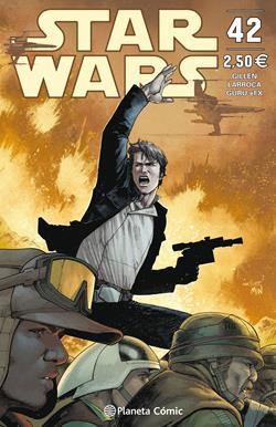 STAR WARS Nº42
