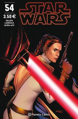 STAR WARS Nº54