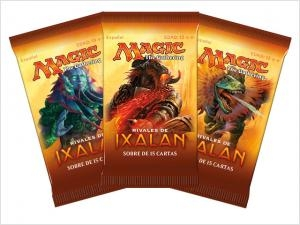 MAGIC: RIVALES DE IXALAN