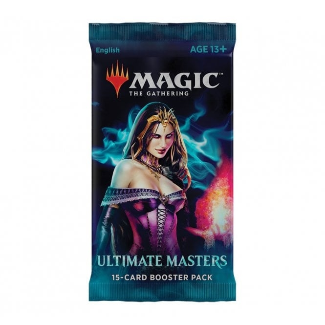 MAGIC ULTIMATE MASTERS